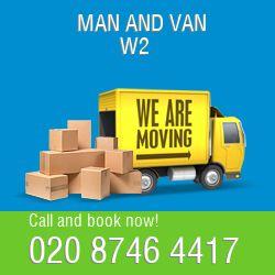 removal firm Paddington