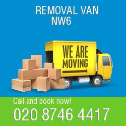 moving to West Hampstead