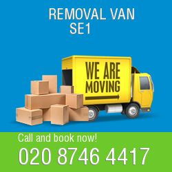 moving to Southwark