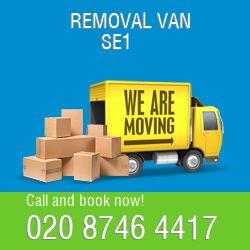 moving to Bermondsey