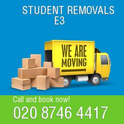 cheap student removals Bow