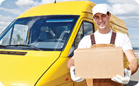 Best Man and Van Removals in Enfield