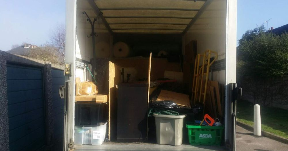 furniture moving greater london