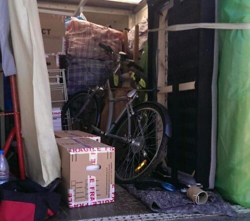 office movers Bermondsey