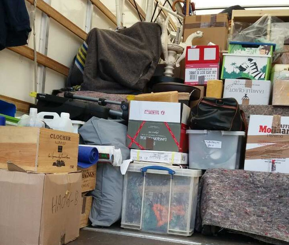 Bromley office removals BR1