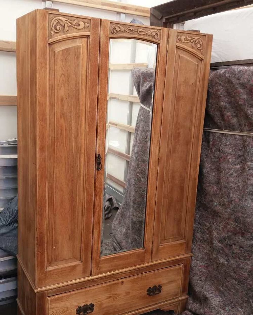 Harold Wood sofa removals