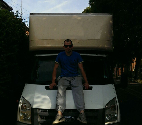 rent a van Lambeth