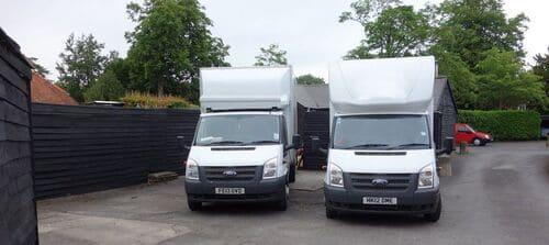 Tooting removal van costs