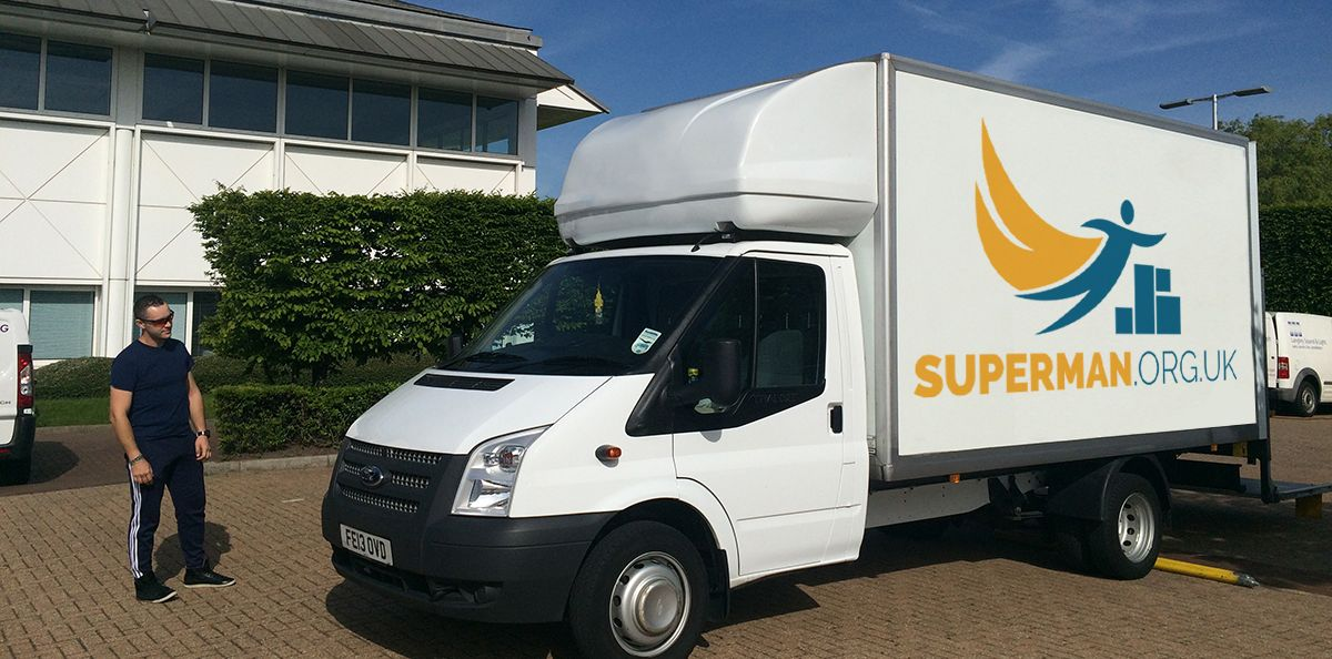 office movers Wandsworth